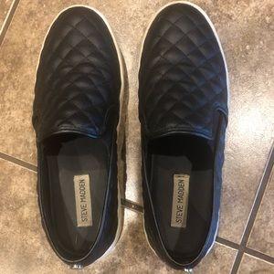 Steve Madden Ecentrcq slip on shoe